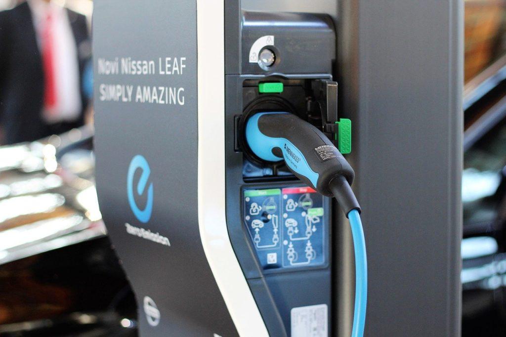 EV charge