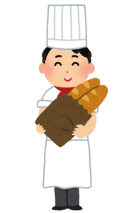 breadshop
