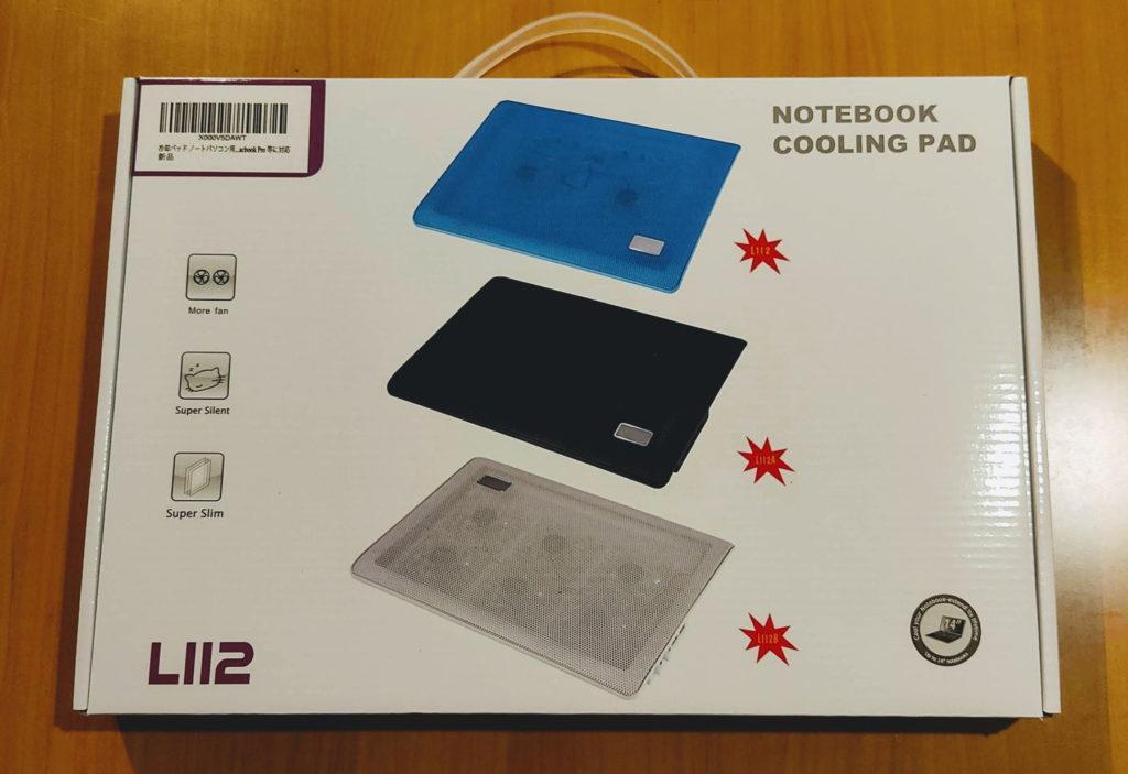 coolingpad