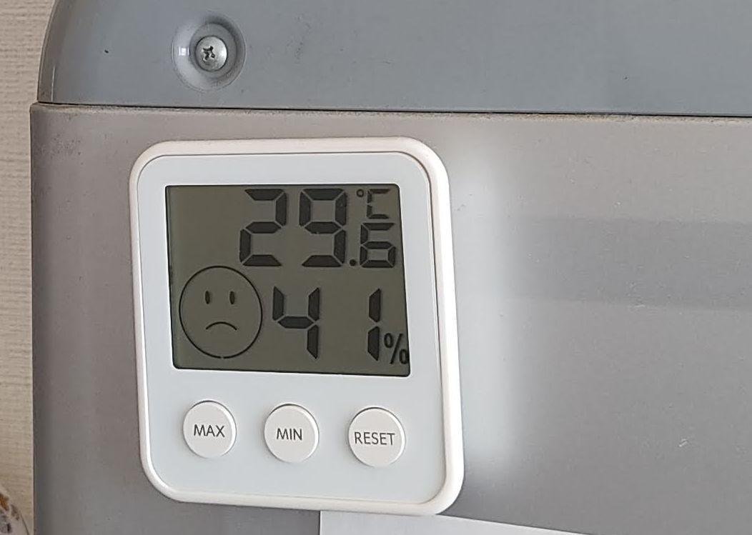 temperaturehumidity